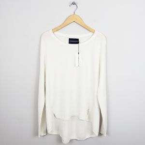 🆕️ Calvin Klein Modal Blend Lightweight Sweater